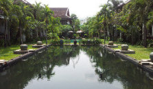 Green Park Boutique - hotel Vientiane