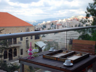 City suite aley hotel in beirut cheap hotel price for Casino piscine aley