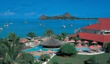 Royal by Rex Resorts - hotel Castries