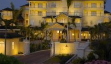 The Landings - hotel Castries