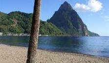 Hummingbird Beach Resort - hotel Saint Lucia