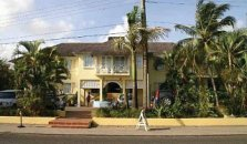 Coco Kreole - hotel Castries