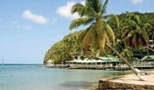 Marigot Beach Club & Dive Resort - hotel Saint Lucia