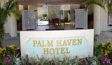 Palm Haven - hotel Saint Lucia
