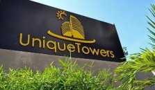 Unique Towers - hotel Colombo