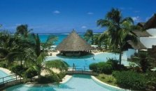 Constance Belle Mare Plage - hotel Mauritius
