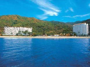 Dreams Puerto Vallarta Resort Spa All Inclusive