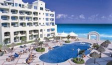 Gran Caribe Real Resort & Spa All Inclusive - hotel Cancun