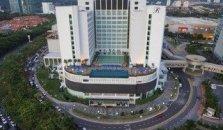 The Royale Chulan Damansara - hotel Kuala Lumpur