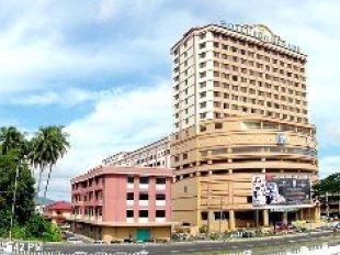Promenade Hotel Tawau Di Kota Kinabalu SabahTarif Murah