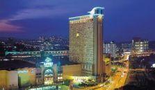 Cititel Mid Valley - hotel Kuala Lumpur