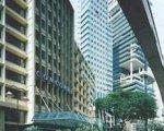 Concorde Hotel Kuala Lumpur - hotel Kuala Lumpur