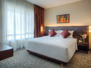 Furama Bukit Bintang Hotel Di Pudu Kuala LumpurTarif Murah