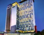 Furama Bukit Bintang - hotel Kuala Lumpur