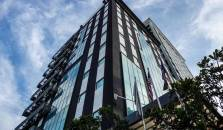Erica Hotel Johor Bahru - hotel Johor Bahru