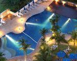 Hydro Hotel Penang - hotel Penang Island