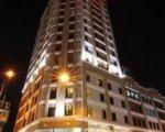 Hotel Sentral Kuala Lumpur - hotel Kuala Lumpur