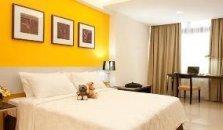 Fahrenheit Suites Kuala Lumpur - hotel Kuala Lumpur