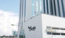 CRYSTAL CROWN - hotel Johor Bahru