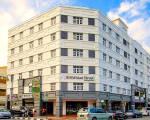 Armenian Street Heritage Hotel - hotel Penang Island