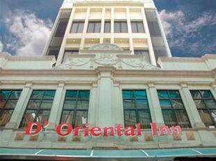 DOriental Inn Kuala Lumpur