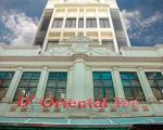 D'Oriental Inn Kuala Lumpur - hotel Kuala Lumpur