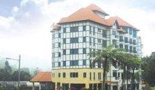 Hotel De La Ferns Cameron Highlands