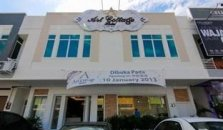 Art Cottage Hotel - hotel Ipoh