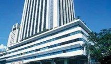 Parkroyal Kuala Lumpur - hotel Kuala Lumpur