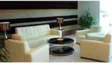 11 @ Century Hotel - hotel Johor Bahru