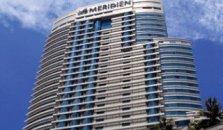 Le Meridien Kuala Lumpur - hotel Kuala Lumpur