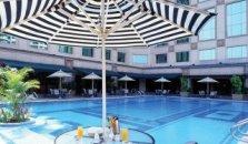 JW Marriott Kuala Lumpur - hotel Kuala Lumpur