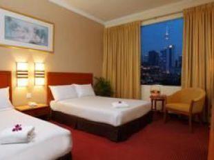 Brisdale Hotel Di KLCC Kuala LumpurTarif Murah