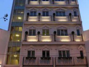 Hotel Pudu Bintang Di Kuala LumpurTarif Murah