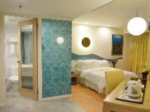 Oceania Hotel Di Kota Kinabalu SabahTarif Murah