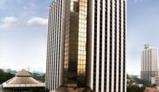 Seri Pacific Hotel Kuala Lumpur - hotel Kuala Lumpur