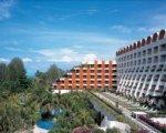 Parkroyal Penang - hotel Penang Island