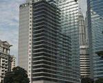 InterContinental Kuala Lumpur - hotel Kuala Lumpur