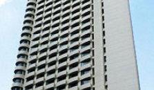Novotel Kuala Lumpur City Centre - hotel Kuala Lumpur
