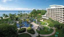 Golden Sands Resort by Shangri-La, Penang - hotel Penang Island