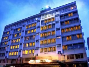 Fortuna Hotel Di Bukit Bintang Kuala LumpurTarif Murah