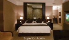 Pacific Regency Kuala Lumpur - hotel Kuala Lumpur