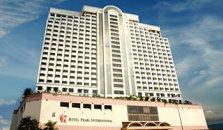 Pearl International Kuala Lumpur - hotel Kuala Lumpur