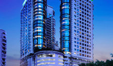 Prince Hotel and Residence Kuala Lumpur - hotel Kuala Lumpur
