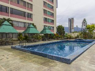 Red Rock Hotel Di Penang Island PenangTarif Murah