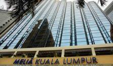 Melia Kuala Lumpur - hotel Kuala Lumpur