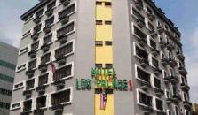 Leo Palace Hotel - hotel Kuala Lumpur