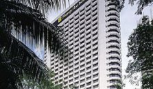 Shangri-La Hotel Kuala Lumpur - hotel Kuala Lumpur