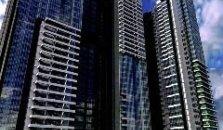 Lanson Place Bukit Ceylon Serviced Residences - hotel Kuala Lumpur