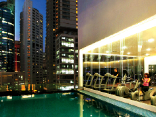 Invito Hotel Suites Di Bukit Bintang Kuala LumpurTarif
